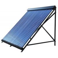 星汇XHRG-660热管工程太阳能热水器