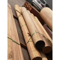 巴劳木厂家推荐红巴劳木高端户外园林古建木材