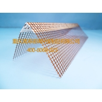 西南专业生产销售PVC带网护角 重庆护角网