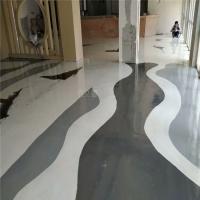 水泥涂料 地面漆 武侯水泥漆生产施工价格