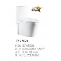 统用TOYO座便器TY-77508