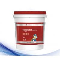 青龙屋面彩色防水胶(耐候装饰型)