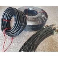河北耐油胶管生产厂泽诚气刹管总成可任意定制
