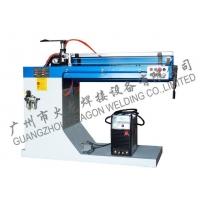 不锈钢板直缝焊机