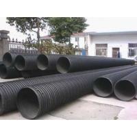 塑钢缠绕管供应商