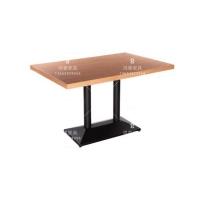 快餐桌、肯德基桌、饭桌、桌椅厂家、板式桌