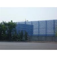 金属防风抑尘网 金属防尘网规划和施工