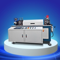 多功能调直切断机矫直机 精密调直机 铝线裁断机 细线裁断机