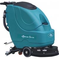 綠美保S510B手推式電動洗地機