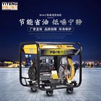 上海伊藤动力5KW家用柴油发电机