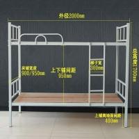 高低床 双层床 公寓床一件也批发价