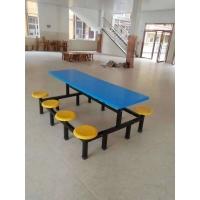 食堂餐桌椅 餐桌椅定制