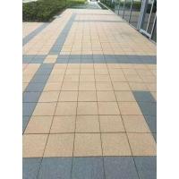 海绵城市再生利用——陶瓷透水砖
