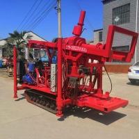 BK-水井钻机反循环钻机