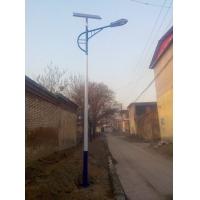 大同太阳能路灯/太原太阳能路灯/山西太阳能路灯