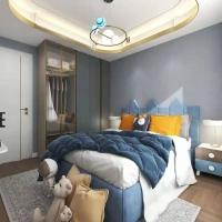 大王椰板材 臥室