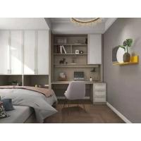 大王椰板材 卧室