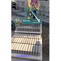 水泥砖抓砖机 水泥砖码砖机