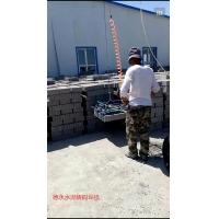 水泥磚碼磚機 碼磚機機器