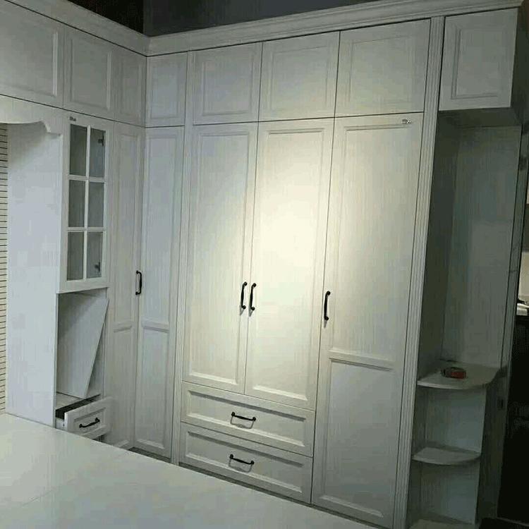 海派衣柜 NYO-05