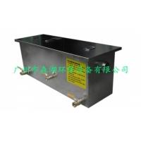 廚房油水分離器設計 貴陽環保全自動不銹鋼隔油池生產