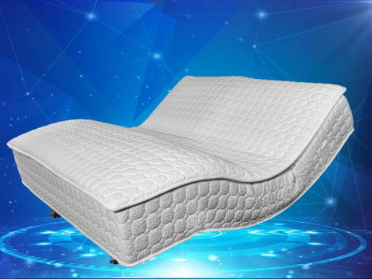 人工智能床垫