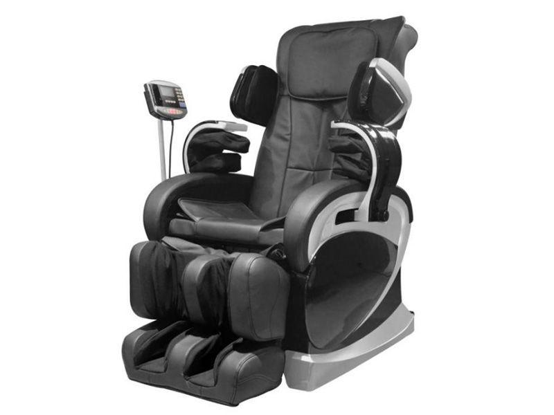 智能太空椅