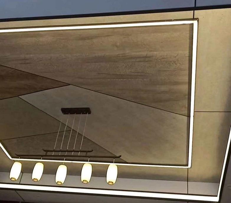 四川成都PVC优质饰面板