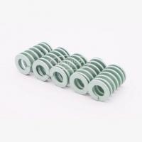 德标模具弹簧 ISO10243标准轻载荷矩形模具弹簧 塑胶模
