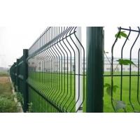 厂区护栏网_厂区围栏网_厂区围墙网-赛喆专业生产