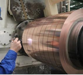 C50715高精铜带,材质证明 ,SGS报告