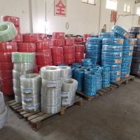 塑料软管直销各种型号的增强软管洗车管