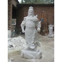 坐佛 释迦摩尼石雕佛像关公雕像 可来图定做