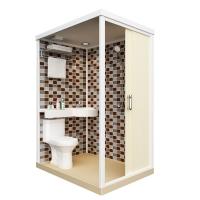 YZ-1115整体卫浴整体卫生间整体浴室集成卫浴