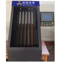 全自動鋼筋重量偏差測定儀 鋼筋稱重儀 鋼筋測量儀