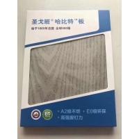 石膏基高性能纤维板