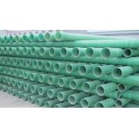 新疆玻璃钢管道2020报价