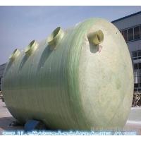 新疆玻璃鋼化糞池本地廠家