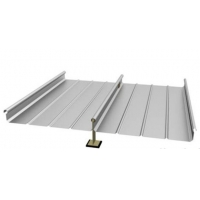 西安0.9厚鋁鎂錳金屬屋面板