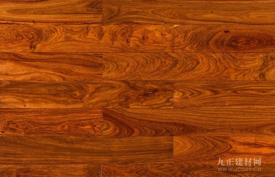细说实木地板和实木复合地板的区别都有哪些?