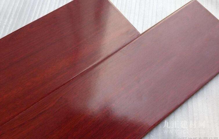 实木地板密封蜡有必要用吗