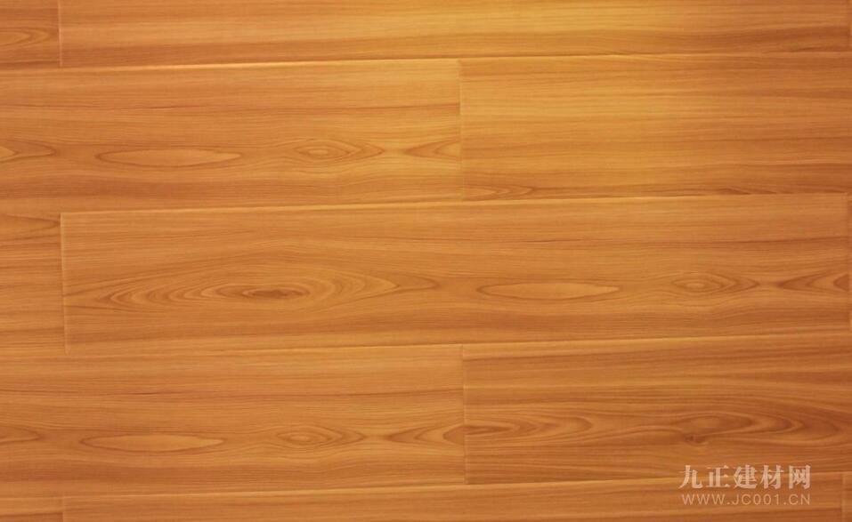 ��化地板
