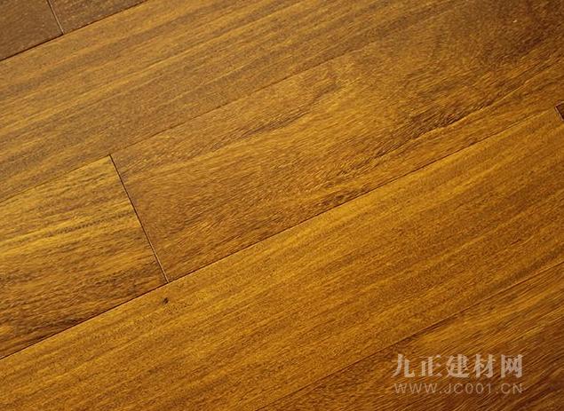 龙凤檀地板