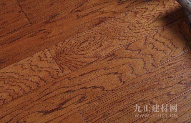 核桃木地板