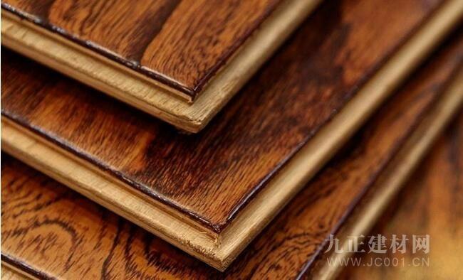 实木多层地板