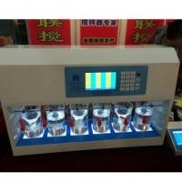 六聯攪拌機操作規范-參數
