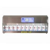 混凝試驗攪拌器-絮凝實驗用攪拌機