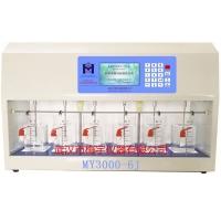 六連(聯)混凝攪拌器-混凝試驗攪拌機