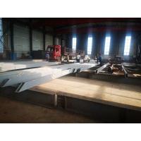 钢结构加工厂 钢结构大型钢材加工厂 钢结构工程