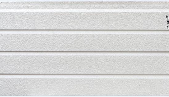 金属面保温旧楼改造外墙板